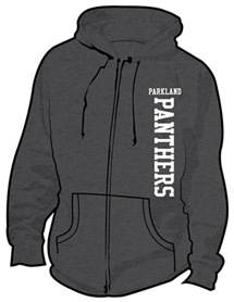 Parkland Panthers Hoodie
