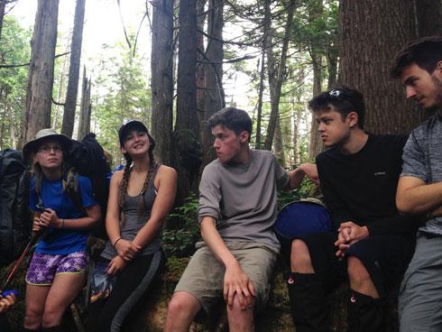 west coast trail 2016