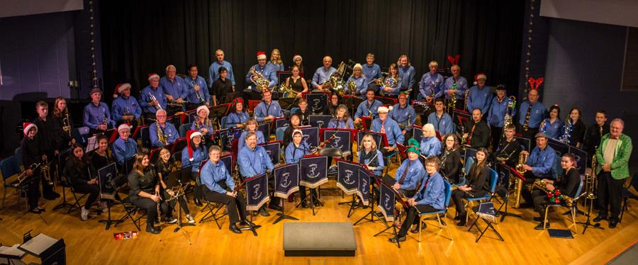 Sidney Concert Band