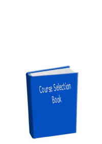 course selection book