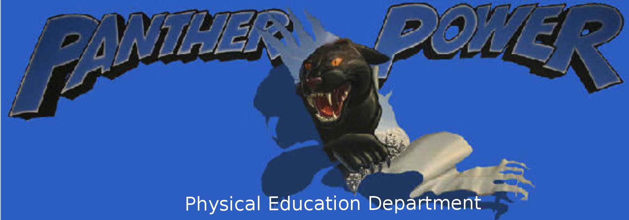 PE Banner
