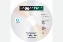 Logger Pro 3